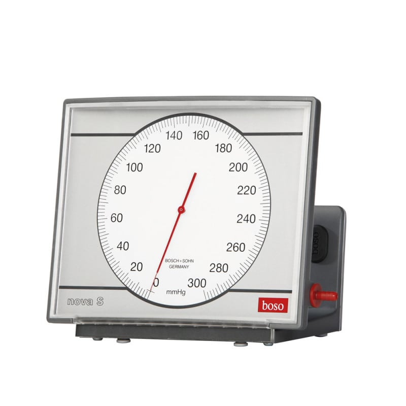 Tensiomètre manuel avec échelle extra large
