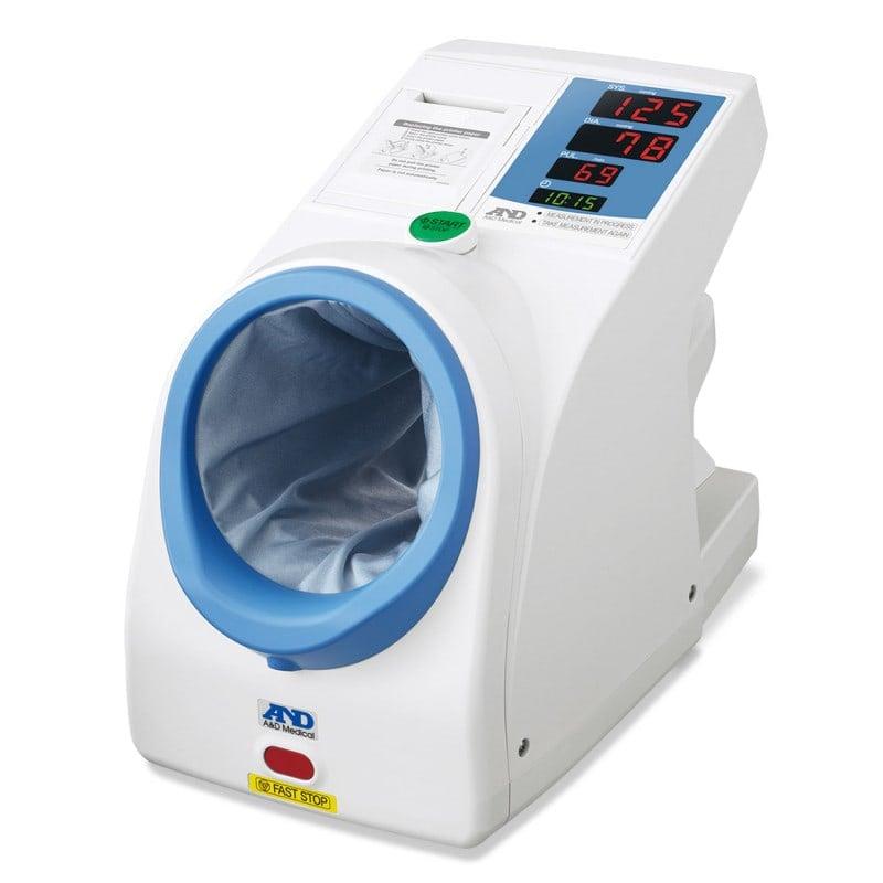 Para la medición totalmente automática de la presión sanguínea en adultos y adolescentes a partir de 13 años