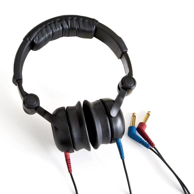 Audiomètre 820M avec conducteur osseux