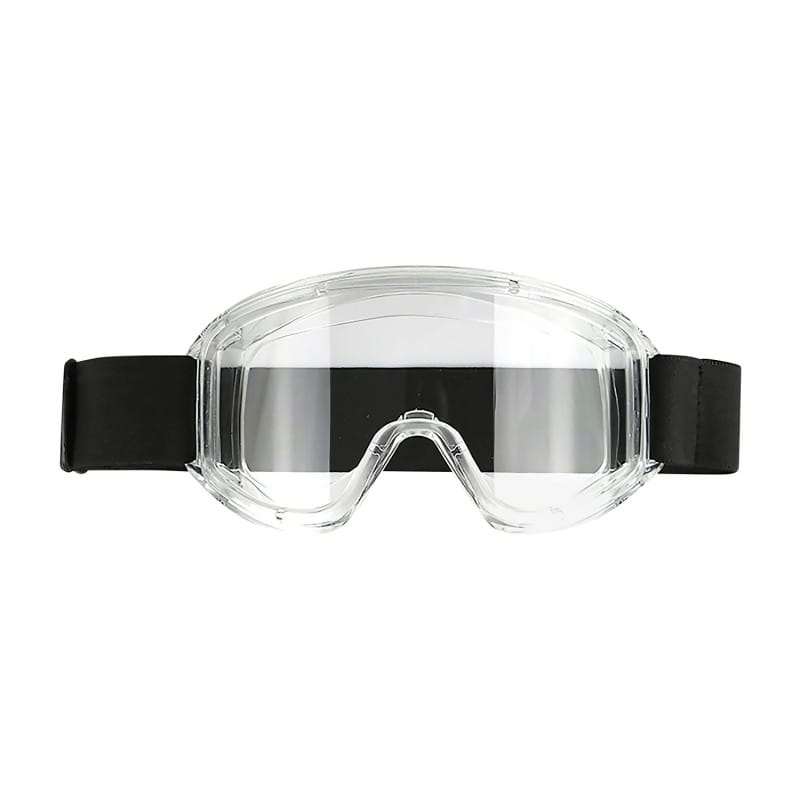 Gafas de protección, con buen ajuste