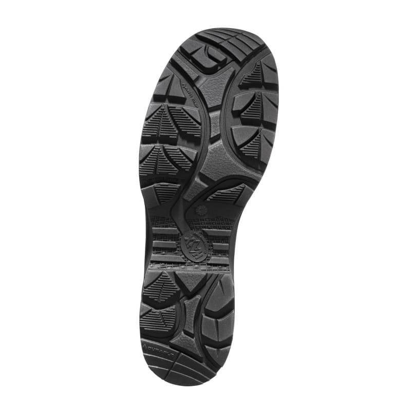 Slip-resistant sole with good grip and metal-free puncture protection ©Photo: HAIX