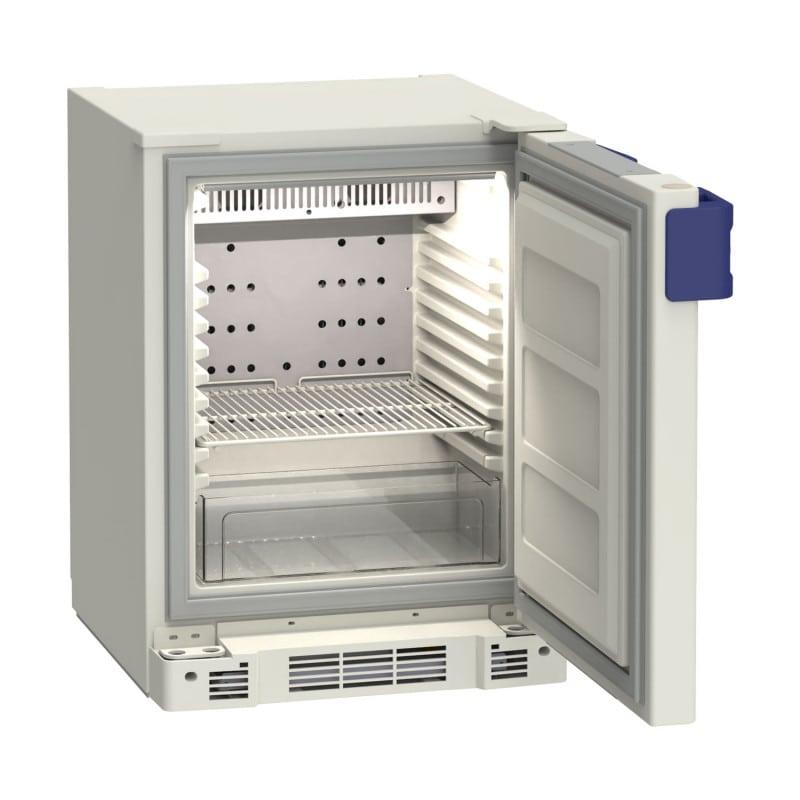 Automatische LED-Innenraumbeleuchtung, praktische Fachböden & starke thermische Isolierung