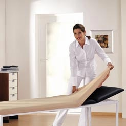 Cover for Massage Tables and Examination Tables
