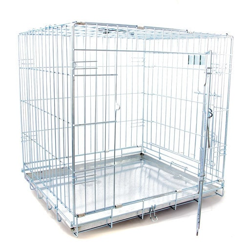 Cage de transport pliable