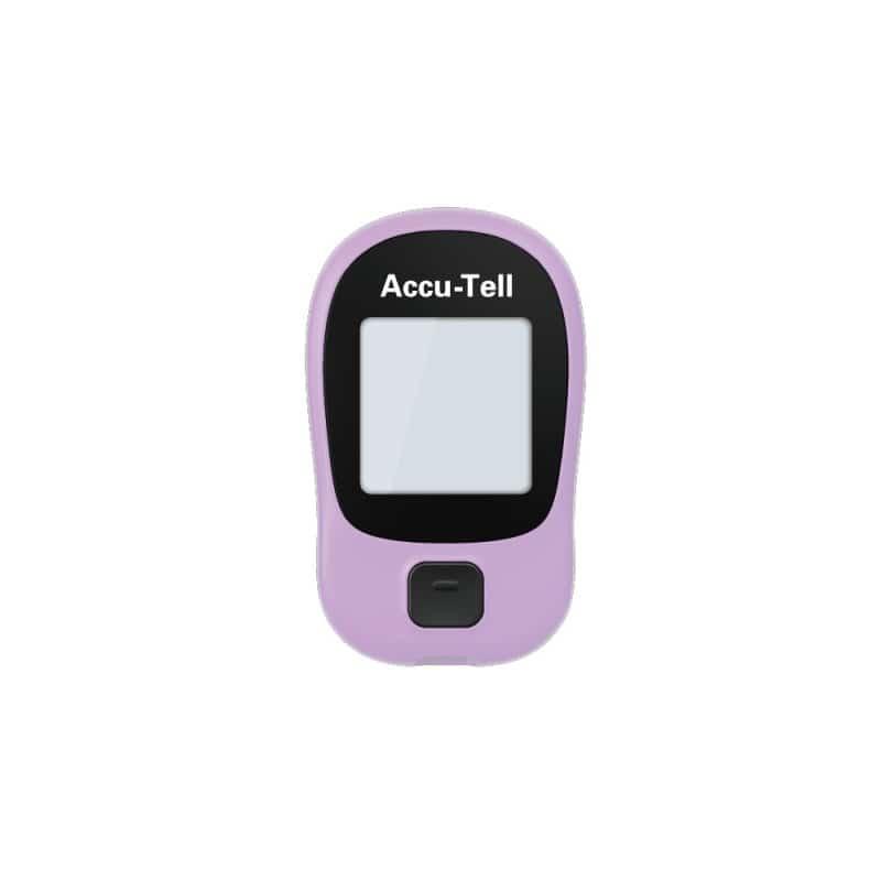Kompaktes & leichtes Gerät, auch für den mobilen Einsatz geeignet