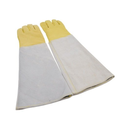 Handschuhe in Damen- und Herrengröße verfügbar