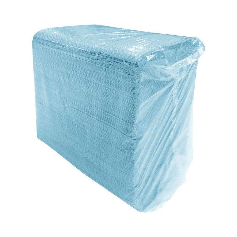 Saugstark und feuchtigkeitsundurchlässig, 500 Stück pro Packung