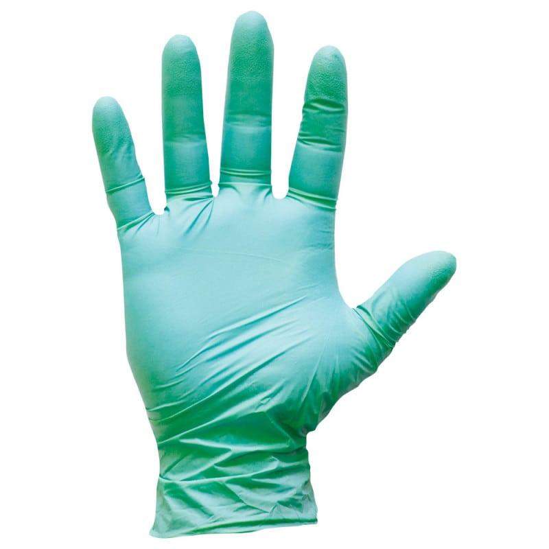 Doskonałe jako rękawiczki diagnostyczne czy ochronne