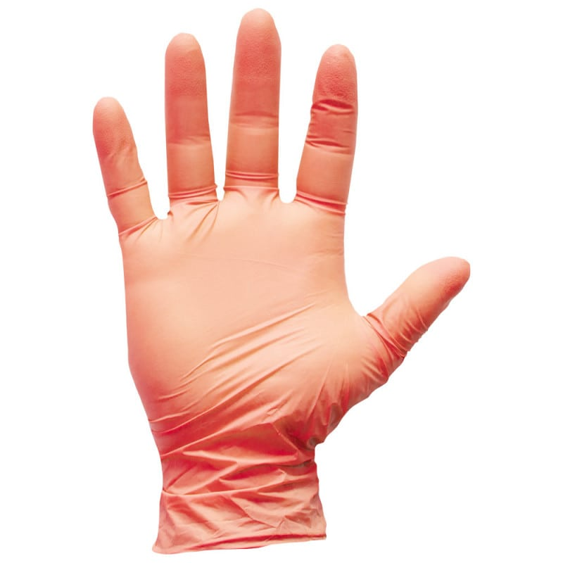 Verwendung z. B. als Untersuchungs-handschuhe oder Schutzhandschuhe