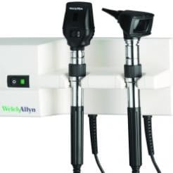 Welch Allyn panel diagnostyczny
