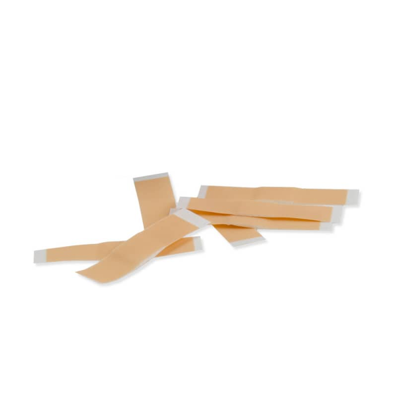 Ideal for treating puncture points from injections, infusions or blood drawing