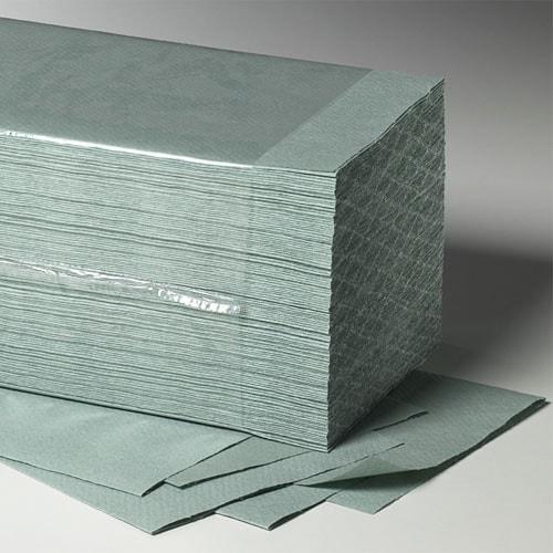 Essuie-mains papier, 1-couche
