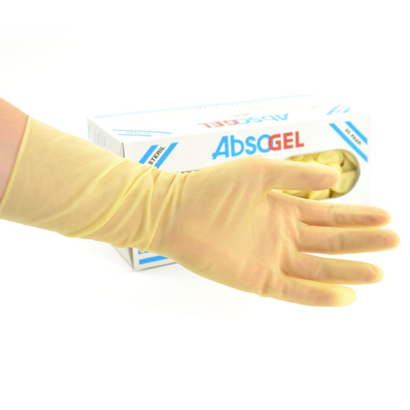 AbsoGEL Dental Glove