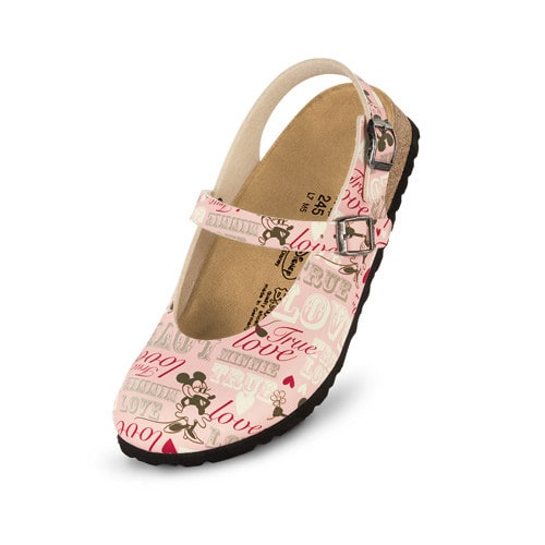 Disney Clogs «True Love»
