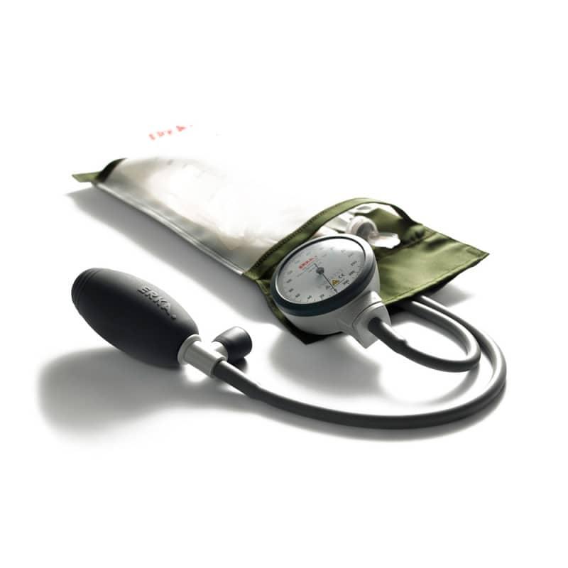 ERKA Druckinfusionsmanschette mit Aufhängevorrichtung