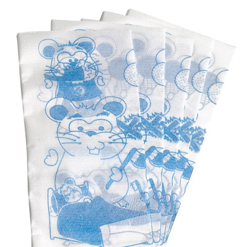 Monoart Children's Napkins
