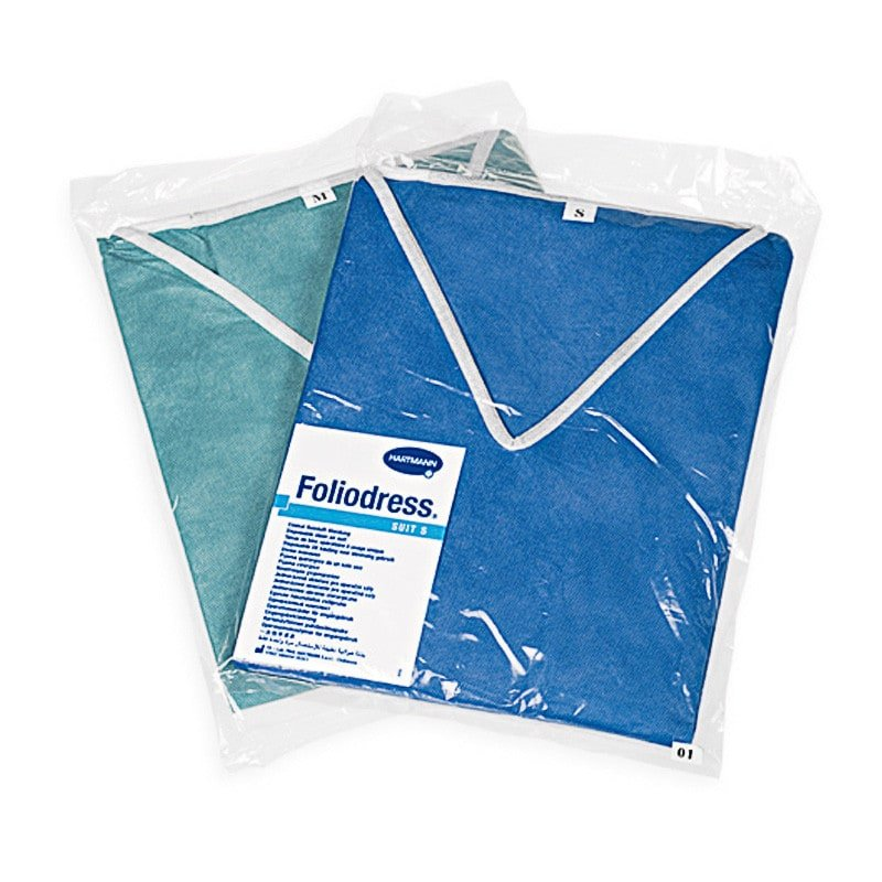 Foliodress® suit, Surgical Scrub Set