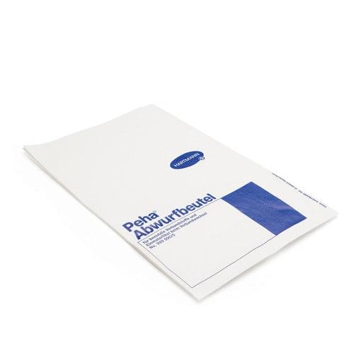 Sachets en papier pour déchets médicaux Peha