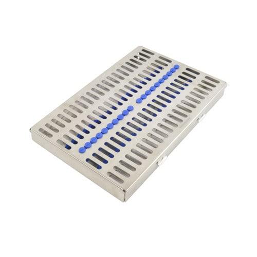 Luftschlitze zur optimalen Luftzirkulation