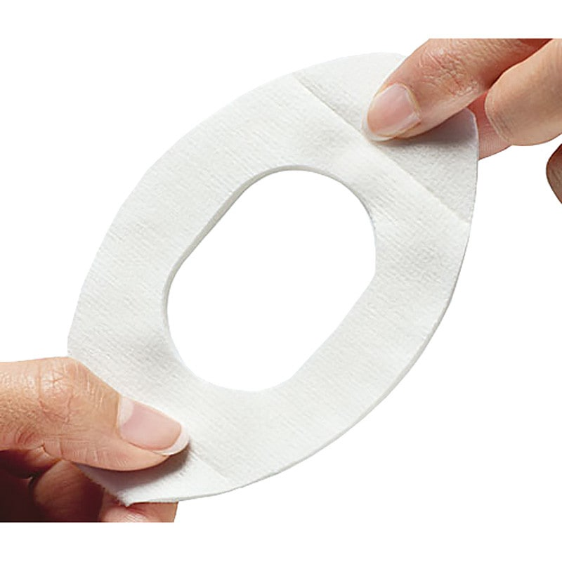 Pro-ophta Protective Eye Padding Ring