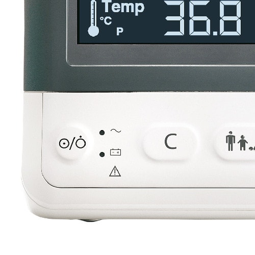 Mindray VS600 Vital Signs Monitor