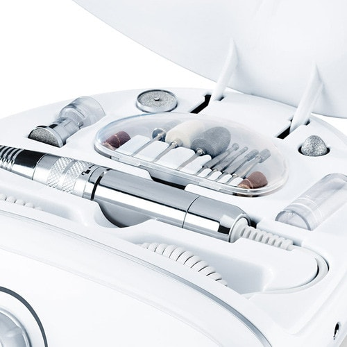 beurer MP 100 Professional Manicure and Pedicure Set