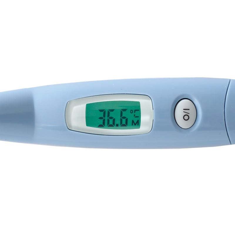 ri-thermo N professional Infrarot-Ohrthermometer
