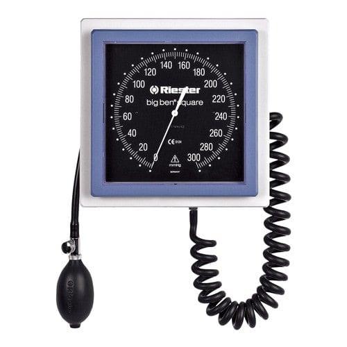 Blutdruckmessgerät mit Präzisions-Messtechnik