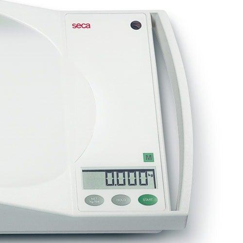 seca 336, przenośna waga noworodkowa