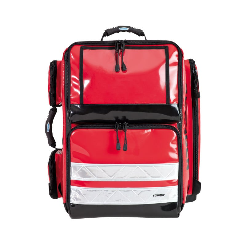 PROFiL Emergency Backpack, Empty