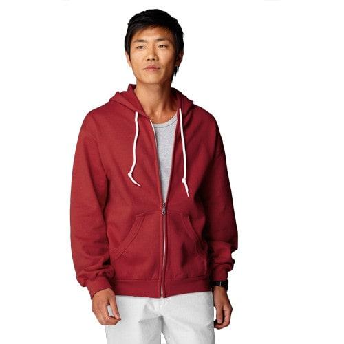 Unisex Hoodie Jacket