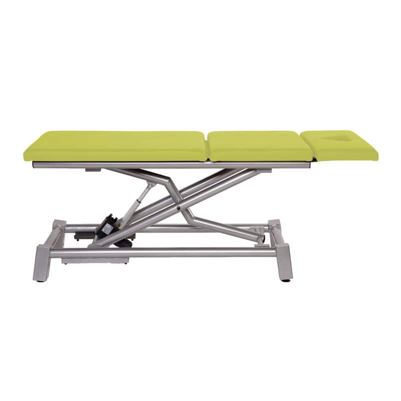 Variable therapy table X3
