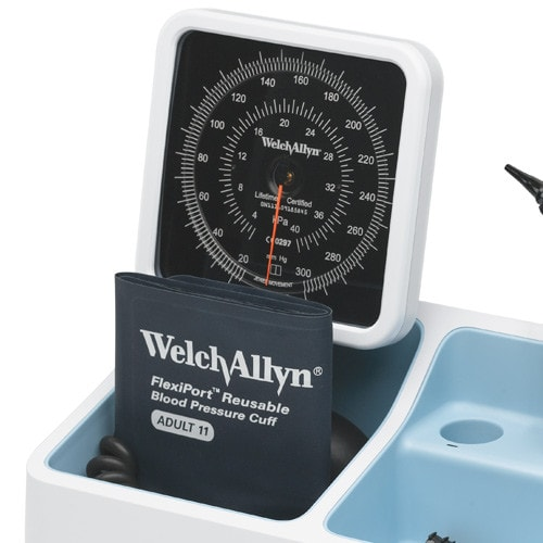 Welch Allyn Green Series Diagnostik Tisch-System