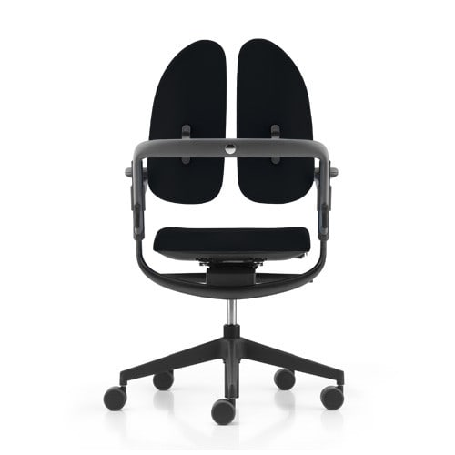 Rohde & Grahl Xenium Duo-Back® Basic Office Chair