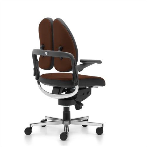 Rohde & Grahl Xenium Duo-Back® Basic office chair with ...