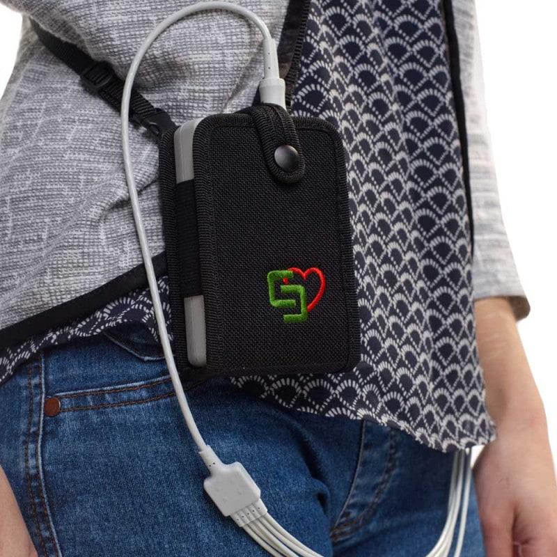 SmartHolter Referral Pack