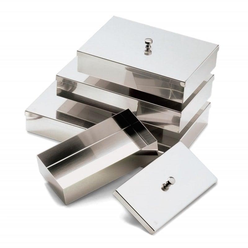 Die Instrumentenschalen sind in verschiedenen Größen erhältlich