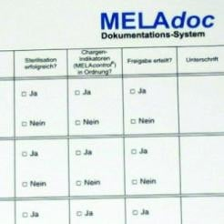 Documentation Sheets