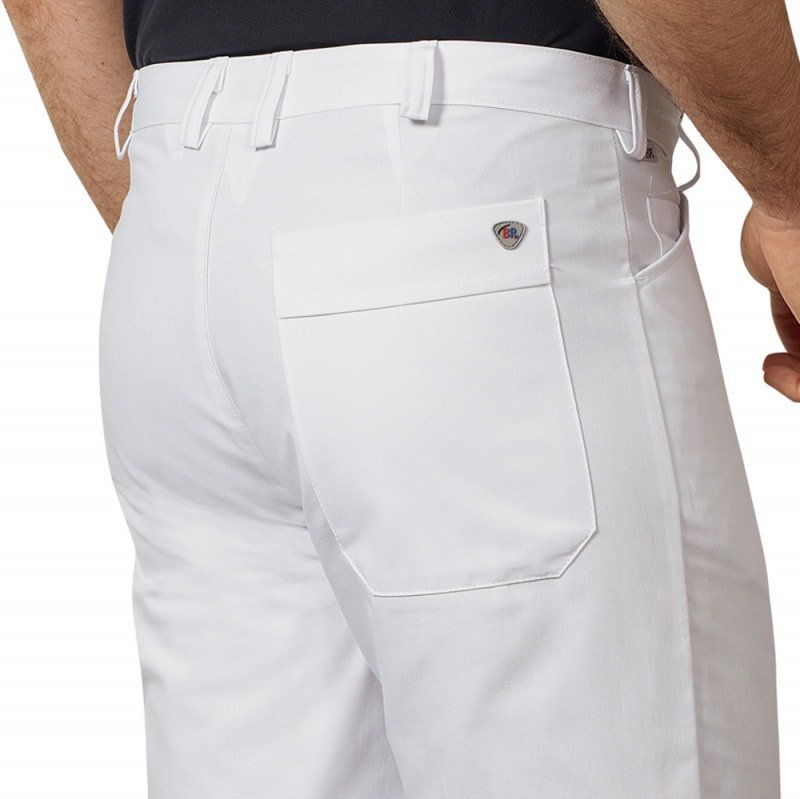 Men's Trousers, Jeans-style