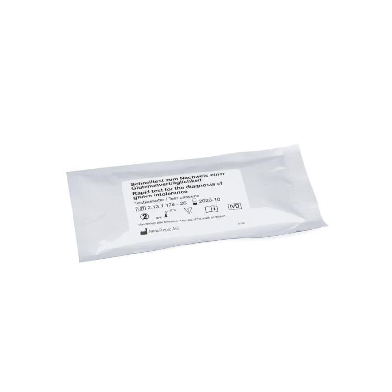 «GlutenCheck» Gluten Test
