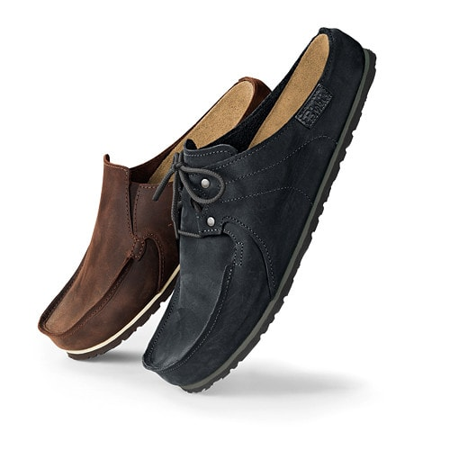 Doctors' Slip-On Shoes for Men