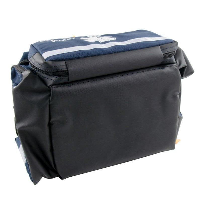 Taschenboden aus wasserfestem Material zum Schutz vor eindringender Nässe