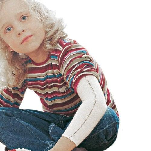 Dichtes Material verhindert Durchfeuchtung und schützt die Kleidung