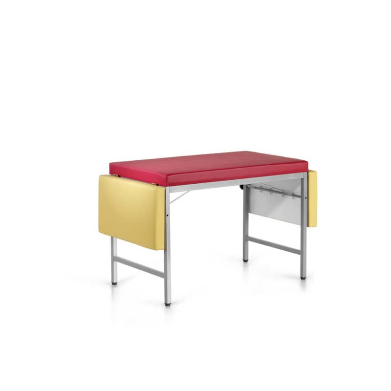 3-Piece Paediatric Treatment Table