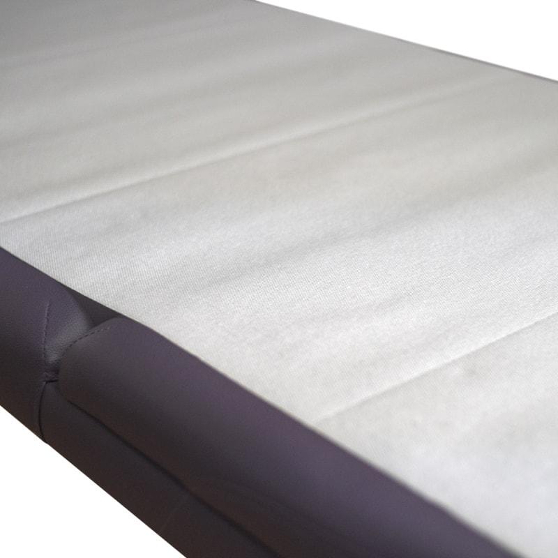 Perforationen erleichtern das Abreißen gebrauchter Abschnitte