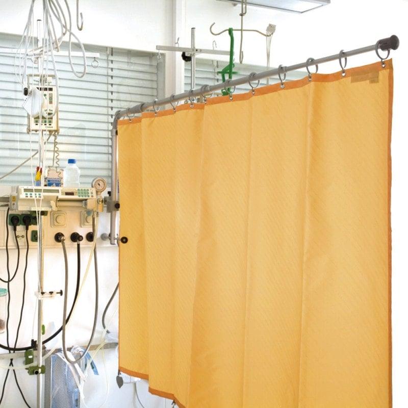 Ideal geeignet für Intensivstationen, Stationszimmer und kleinere Räume