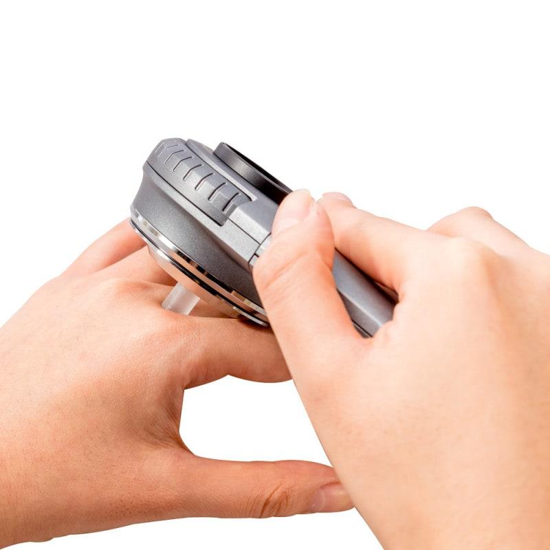 Mała płytka kontaktowa do Illuco IDS-1100