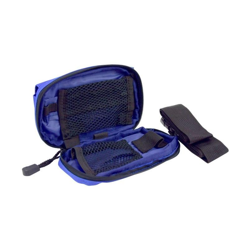 Riñonera con cinturón para el uso móvil