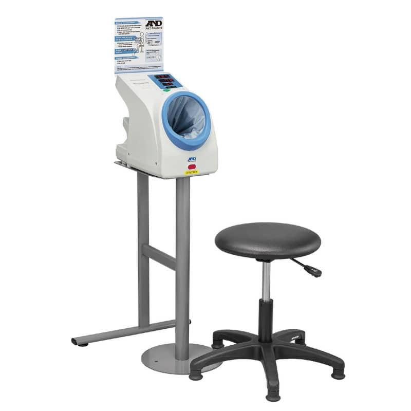 Ideal para hospitales, centros de salud y gimnasios.