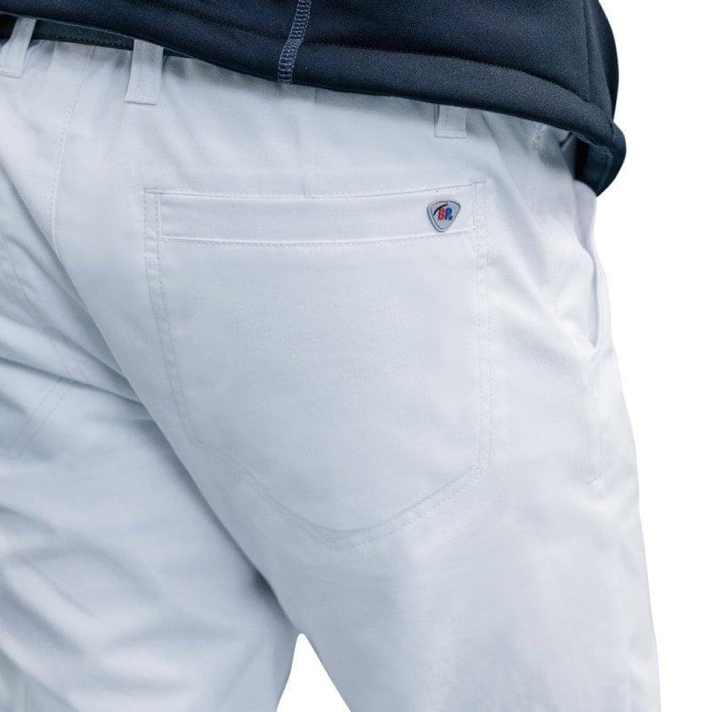 Fascia elastica posteriore per una ottima intoccabilità